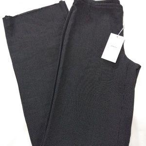 Armani collezioni  92% vigin wool pants